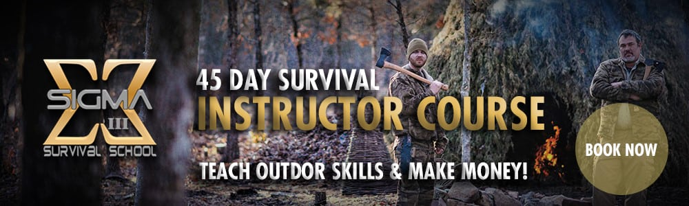 survival instructor
