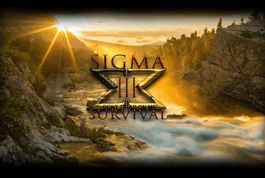 sigma-image