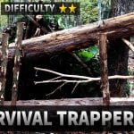 survival trapper