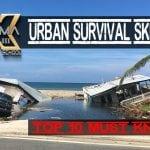 urban survival skills