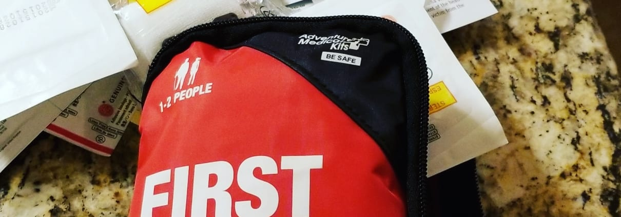 Top 5 Essential Items For Your Individual First Aid Kit